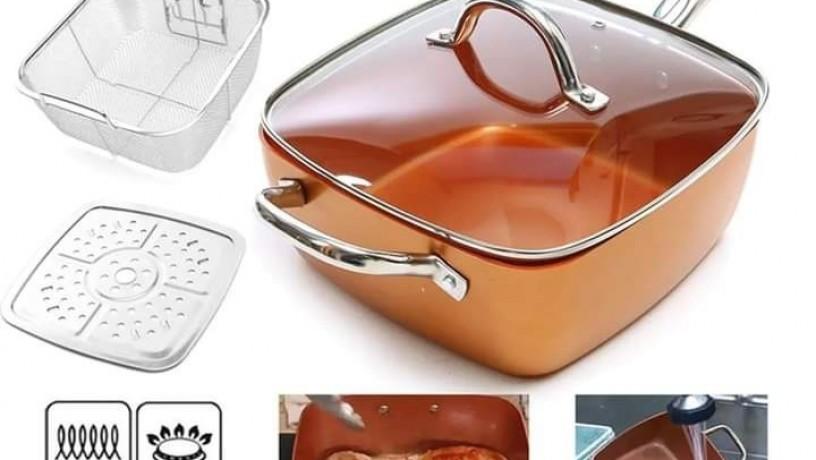 95-inches-non-stick-ceramic-copper-square-pan-big-0