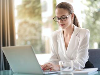 Job Hiring: Administrative Assistant