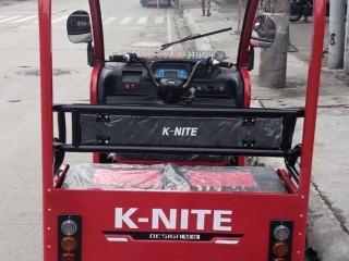 E-Bike Knite