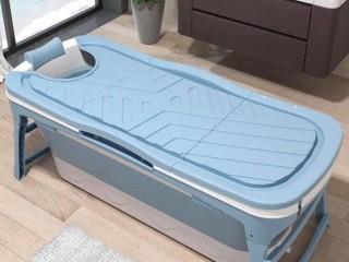 European Foldable Adult Bath Tub