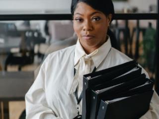 Hiring Job: Admin Staff