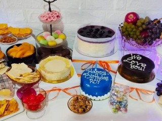 Creamy Gifts Cakes