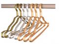5pcs-per-set-coat-suit-aluminum-alloy-lightweight-clothes-hanger-non-slip-design-small-0
