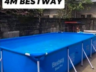 FAMILY SWIMMING POOL FOR RENT