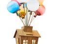 kids-balloon-house-chandelier-light-small-1