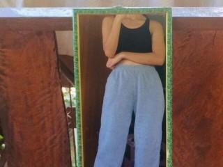 SHEIN BAGGY PANTS