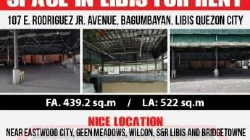 car-showroom-space-in-libis-for-rent-big-0