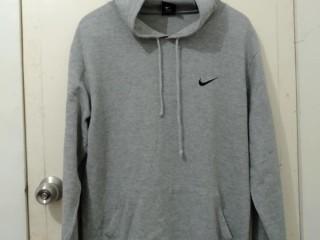 Nike Side Swoosh Hoodie