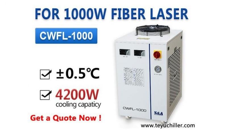 air-cooled-laser-water-chiller-for-1kw-fiber-laser-big-0