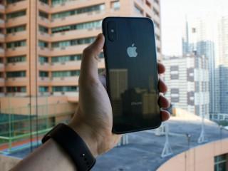 IPhone XS 256GB Space Grey w/ Original Box