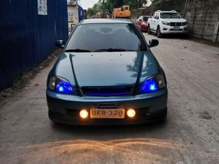 Honda VTI 96mdl