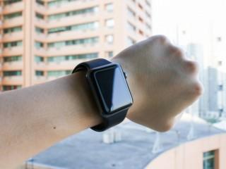 Apple Watch Series 3.42mm Complete Set w/ Box