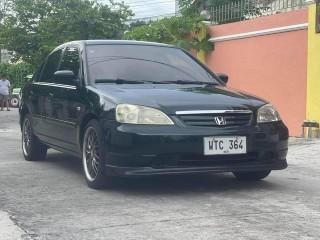 Honda Civic Dimension 2001 1.6VTi