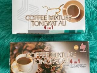 Tongkat Ali Coffee Mixture (20sachets in a box)