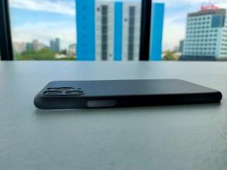IPhone 11 Black Case