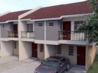2.7M NA FULLY FINISHED TOWNHOUSE NEAR VISTAMALL ANTIPOLO