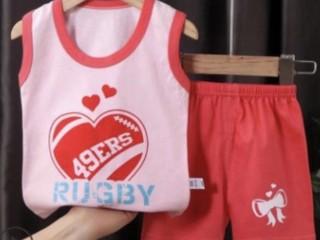 Babys and kid fashion