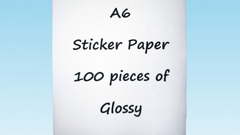 surebest-a6-sticker-paper-awb-air-way-bill-for-inkjet-and-laser-printers-100-pieces-big-2