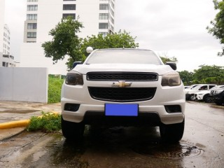 2016 Chevrolet Trailblazer 2.8L 4x2 AT L