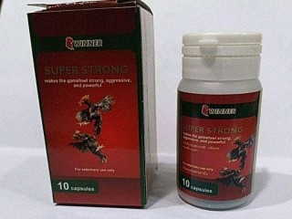 Superstrong Multivitamins | Supertop Replacement