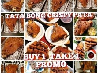 CRISPY ULO HALF BUY 1 TAKE 1 FOR 850